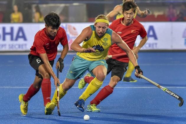 Hockey World Cup: Defending Champions Australia Maul China 11-0