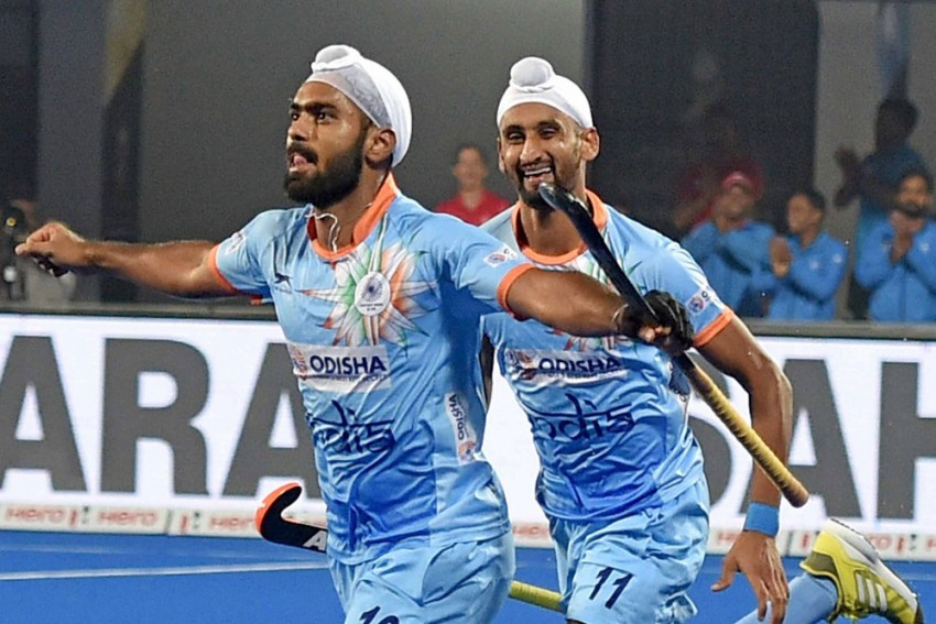 Hockey World Cup: India Eye Big Win Against Canada For Direct Quarter-Final Spot