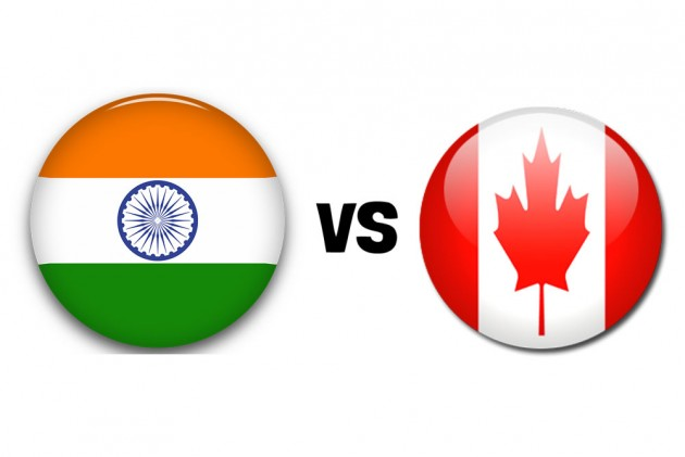 Hockey World Cup  India Vs Canada  When And Where To Watch