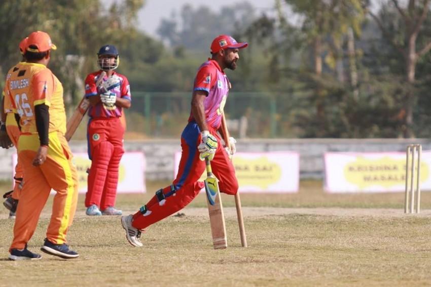 Indian National Differently-Abled Cricket Team Set To Run Bangaluru Midnight Marathon