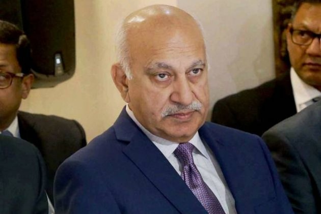 #MeToo Movement: Court Records Statements Of Two Witnesses In Defamation Complaint By M J Akbar
