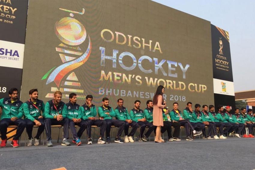 Hockey World Cup: HI Lodges Complaint Against Pakistan Assistant Coach For Security Breach