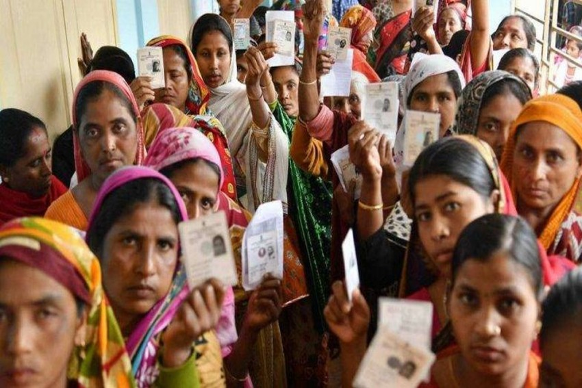 Exit Polls 2018: Congress To Win In Rajasthan, KCR In Telangana, Close Contest In MP, Chhattisgarh