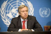 UN Secretary General Launches New Framework To Combat Terrorism