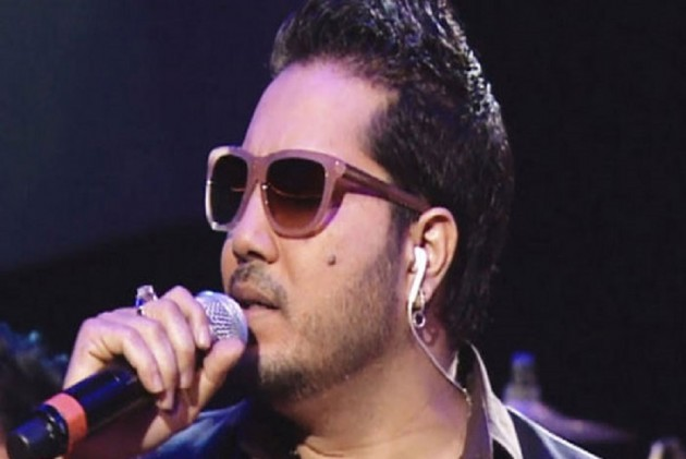 Singer Mika Singh Detained In United Arab Emirates On A Sexual Harassment Complaint
