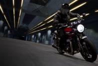 Triumph Speed Twin Makes A Comeback