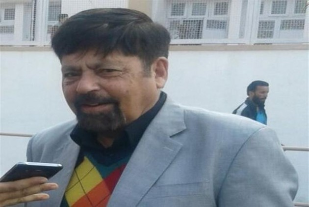 Former J-K MLA Abid Ansari Resigns From PDP, Says 'Party Failed People On All Fronts'