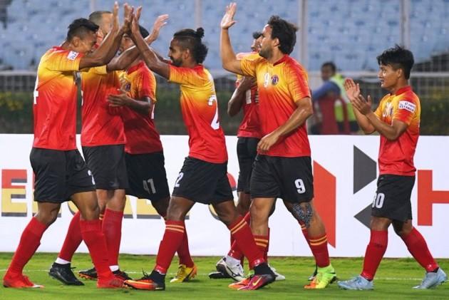 I-League: East Bengal Humble Gokulam Kerala 3-1 To Register First Home Win