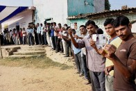 Assembly Elections: 76% Voting Turnout In Telangana, 74% Cast Vote In Rajasthan