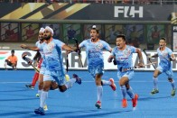 LIVE: Hockey World Cup, Pool C – India 5 - 1 Canada