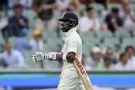 India's Tour Of Australia, 1st Test: Virat Kohli Becomes Nathan Lyon's Bunny