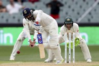 AUS Vs IND, 1st Test, Day 3 Report: India Take Control On Rain-Hit Day, Lead Australia By 166 Runs