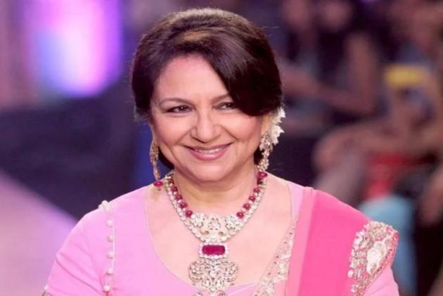Sara Ali Khan Is Never Tongue Tied: Sharmila Tagore