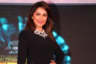 Madhuri Dixit Dispels Rumour That She Is Contesting From Pune On A BJP Ticket