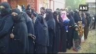 Panchayat Polls: 75 Per Cent Voter Turnout In Assam