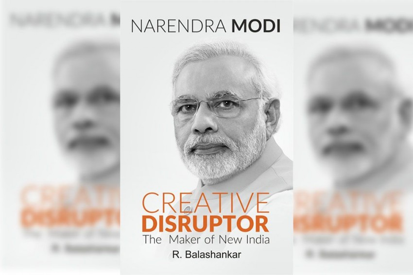 Former Organiser Editor Writes Book On Modi, Says Award Wapsi, Cow Slaughter Ban Not New
