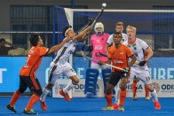 Hockey World Cup: Germany Beat Malaysia 5-3 In Thriller, Win Group Of Death
