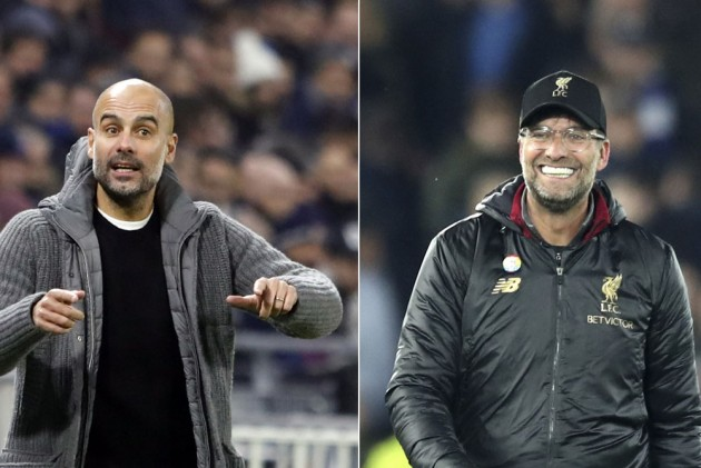 Hungry Liverpool Leapfrog Manchester City: What Does It Means For Premier League?