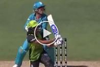 WBBL: Harmanpreet Kaur, Smriti Mandhana Star For Respective Teams Down Under – Videos