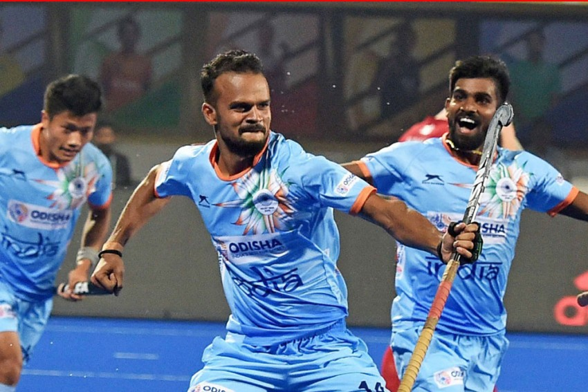 Hockey World Cup: Who Plays Whom In The Next Round And When Is India's Next Match?