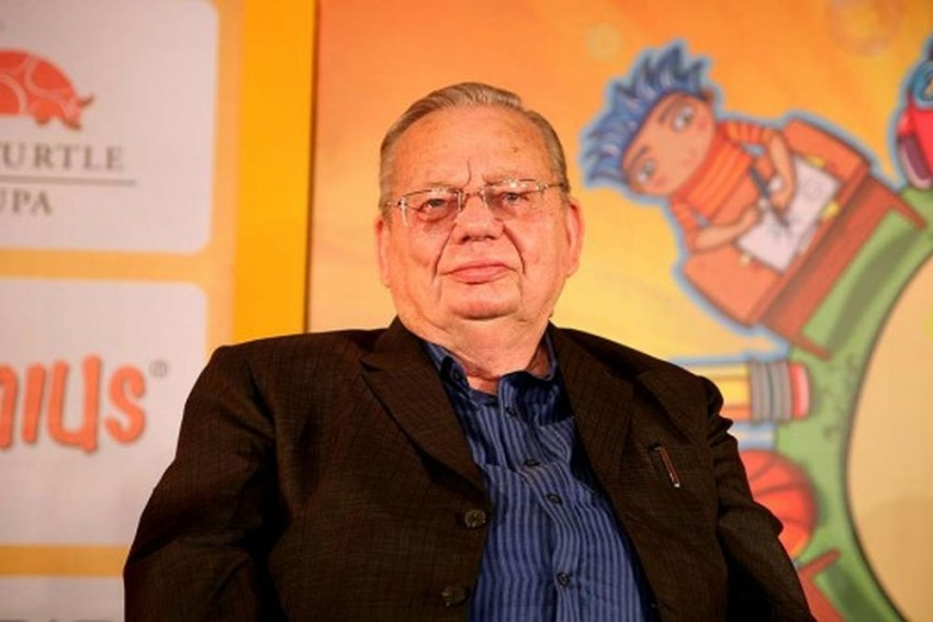 India Much Cleaner After Swachh Bharat Mission, But Old Habits Die Hard: Ruskin Bond