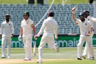 AUS Vs IND, 1st Test, Day 4 Report: India Six Wickets Away From Win