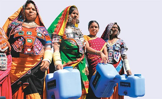 Despite Government's Ambitious Schemes, Budget For Women Shrinks