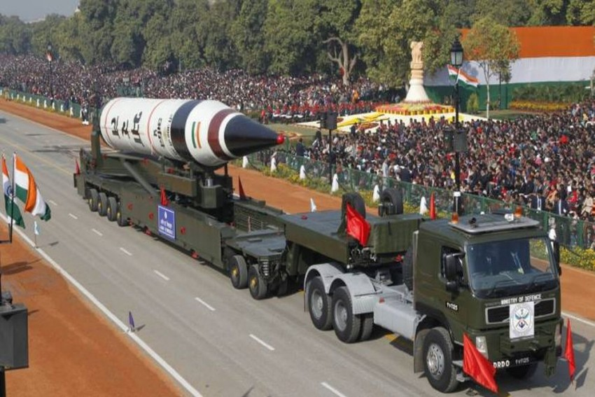 Budget 2018: Rs 2.95 Lakh Crore Allocated For Defence For Next Fiscal