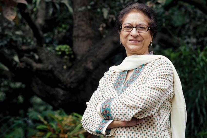 Prominent Pakistan Activist Asma Jahangir, Who Protested Against Military Rule, Dead