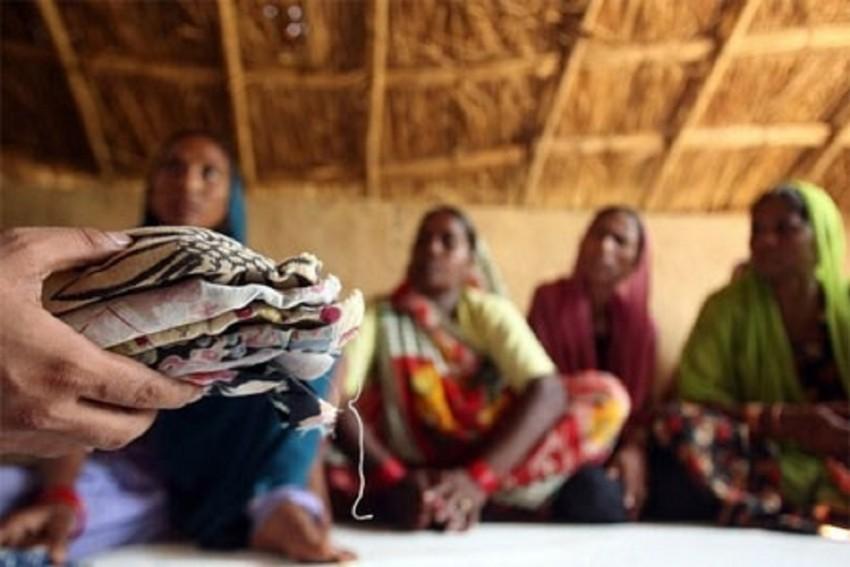 Menstrual Hygiene In India