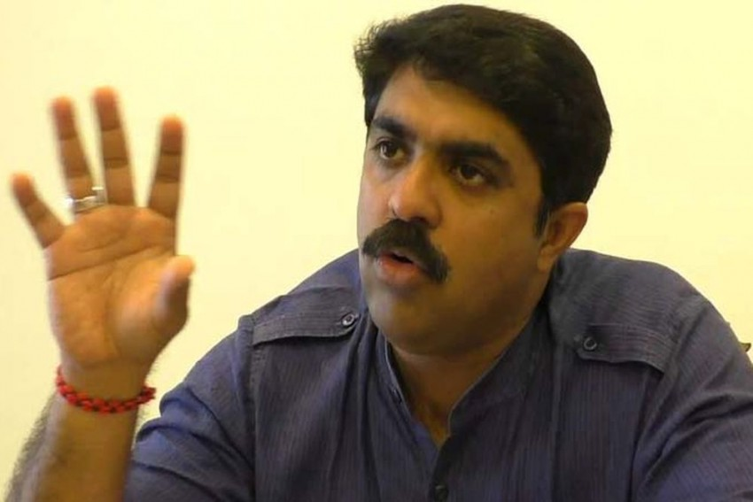 There Will Be 'Gangs Of Wasseypur'-Like Situation If Outsiders Handle Goa Mining: Agriculture Minister Vijai Sardesai