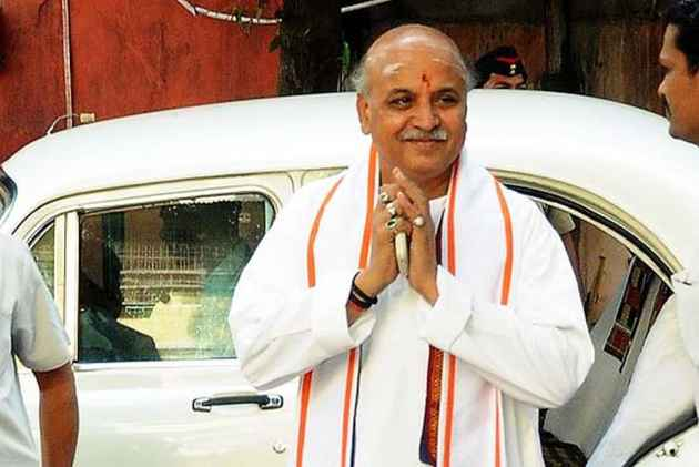 No Protests, Young Men And Women Have Right To Love: Praveen Togadia's Surprise Message For Valentine's Day