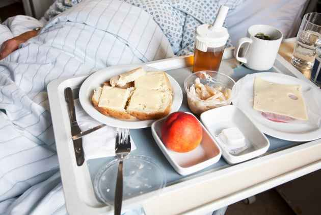 No GST On Food Served To Patients In Hospital: Government
