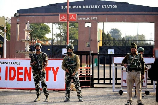 In A Veiled Attack On Owaisi's 'Muslim Soldiers' Comment, Army Says 'We Do Not Communalise Martyrs'