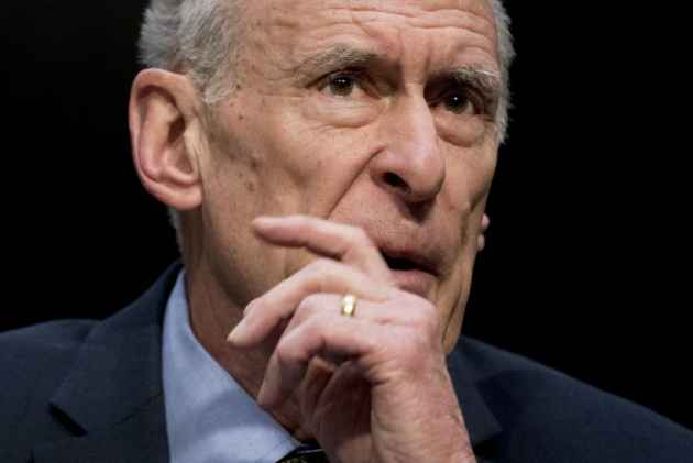 Pakistan-Supported Militants To Continue Attacks Inside India, Warns US Intel Chief