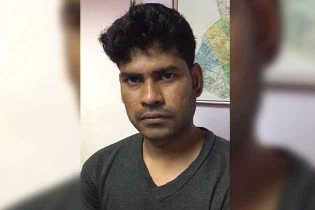 Body of 7-yr-old boy found stuffed in suitcase, 1 arrested