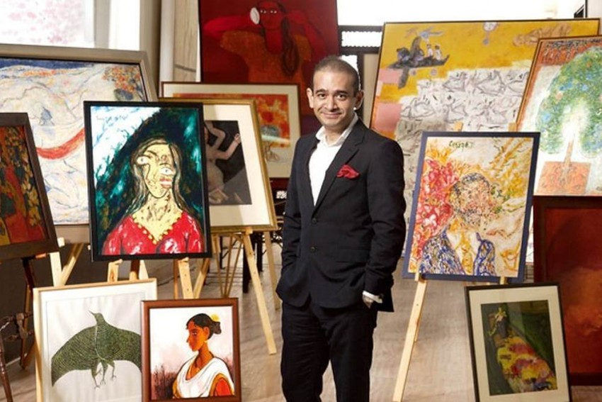 Nirav Modi, Wife Left India In First Week Of January, CBI Issues Look Out Circular