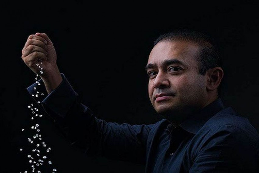 Who Is Nirav Modi, The Man At The Centre Of India's Biggest Corporate Fraud?