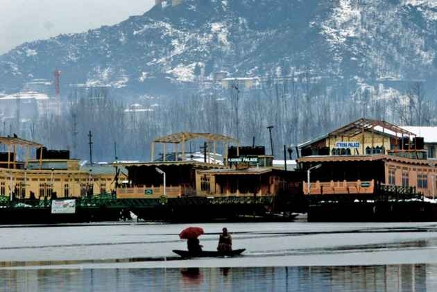 China's Kunming Loses Tourism Event To Kashmir