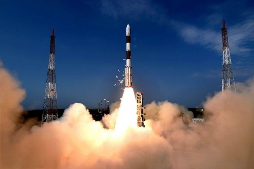 ISRO Technically Ready For Human Space Missions, Awaits Political Clearance