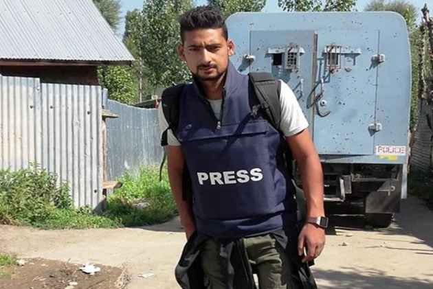 'Real Journalist' Should Cover Govt Development Activities, NIA Says In Chargesheet Against  Kamran Yusuf