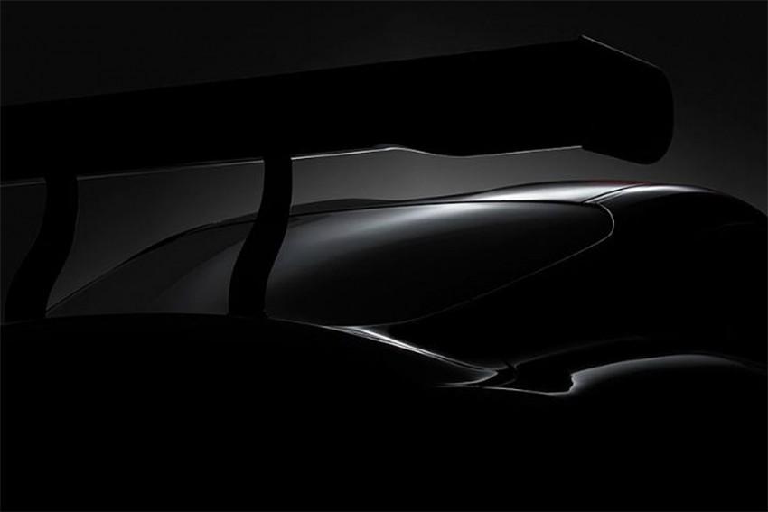 2018 Toyota Supra Teased Ahead Of Geneva Motor Show Debut