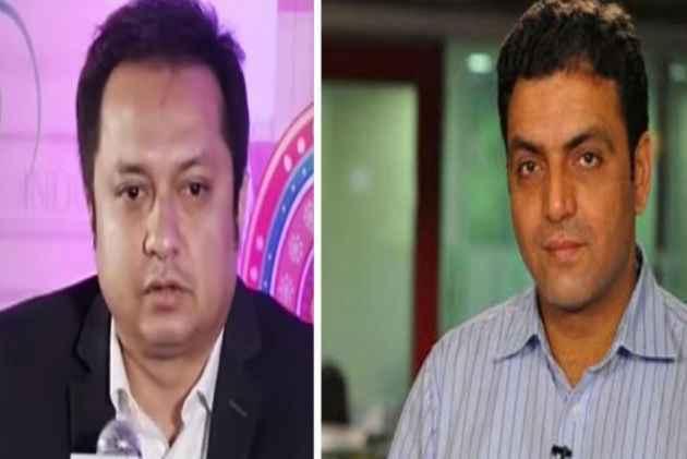 Prasar Bharati Not To Hire Siddharth Zarabi, Abhijit Majumder For Top Edit Posts, Blocks I&B Ministry's Proposals