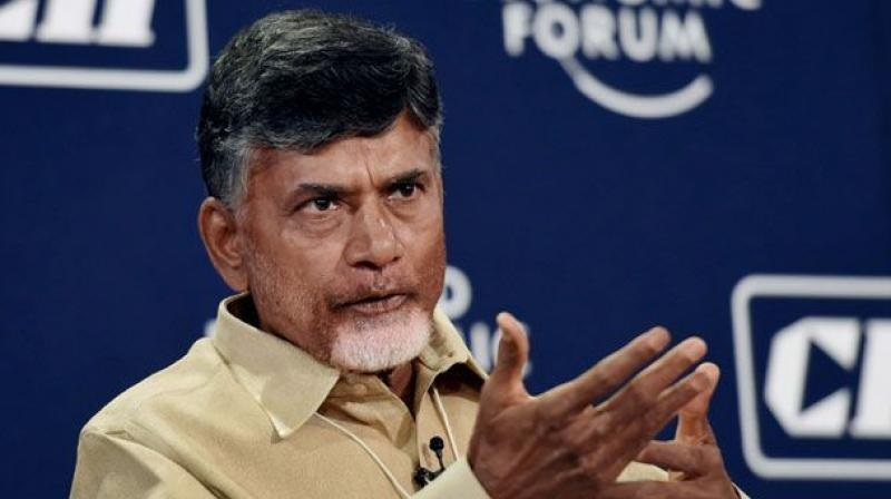 Andhra Pradesh CM Hits Out At BJP Over Recent Union Budget, Says State Didn't Get Justice