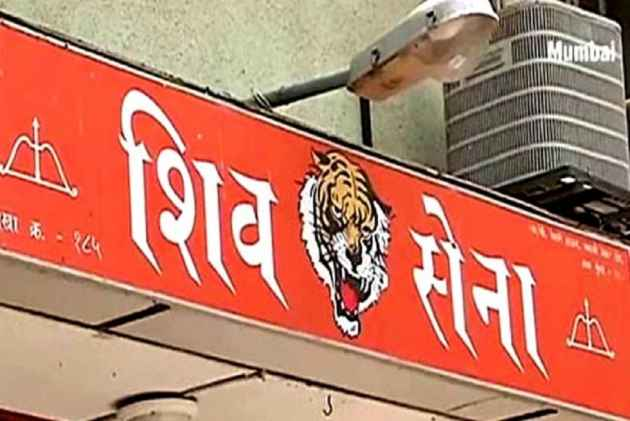 'Nirav Modi Is BJP's Partner', Says Shiv Sena