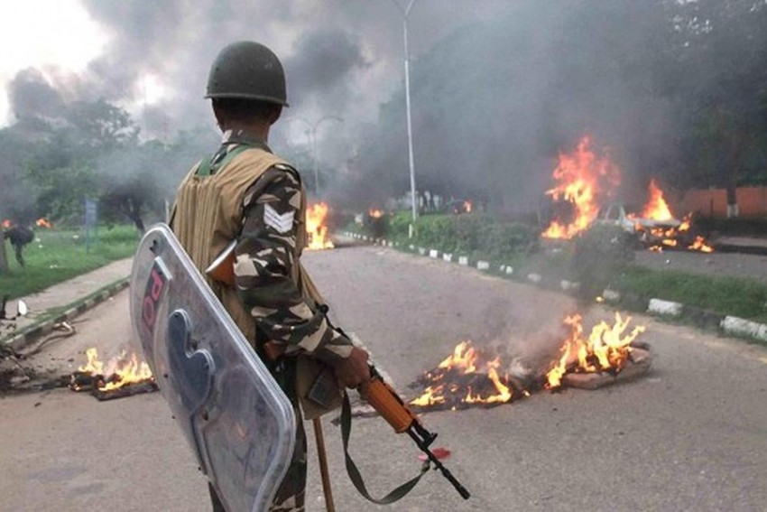 Panchkula Violence: Haryana Court Drops Sedition, Attempt To Murder Charges Against Dera Followers