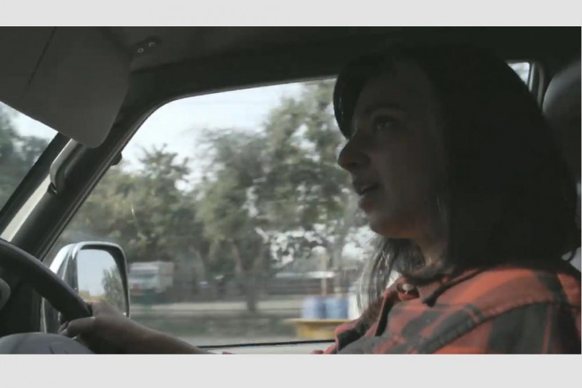 Chandigarh Stalking Victim Varnika Kundu On Why She Has Released A Short Film On Her Nightmare On The Road
