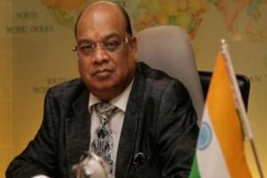 CBI Registers FIR, Raids Rotomac Pens Owner Vikram Kothari's Properties In Kanpur