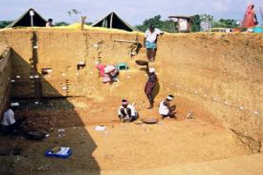 Stone Age Tools Found In Tamil Nadu Suggest A Relook At Popular 'Out-of-Africa' Theories