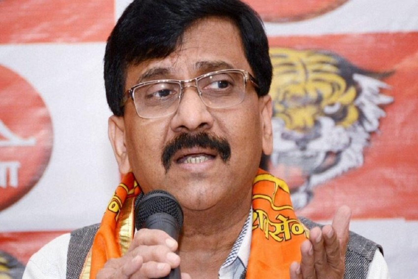 Shiv Sena Mocks BJP Over Rajasthan By-Polls Results, Says 'Real Status of The Party Will Be Revealed In Next Year's General Elections'